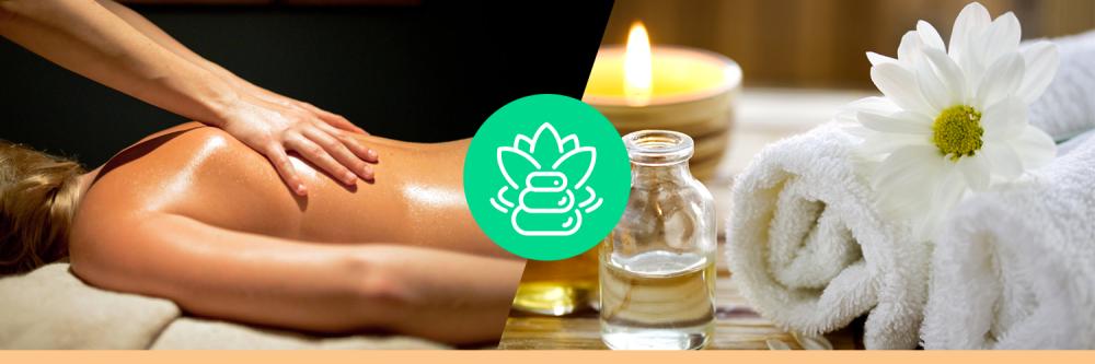 massage californien suédois morbihan Lorient Vannes