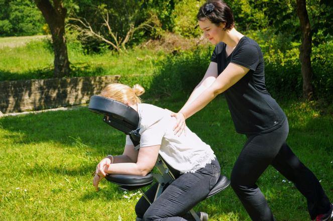 massage entreprise Nantes
