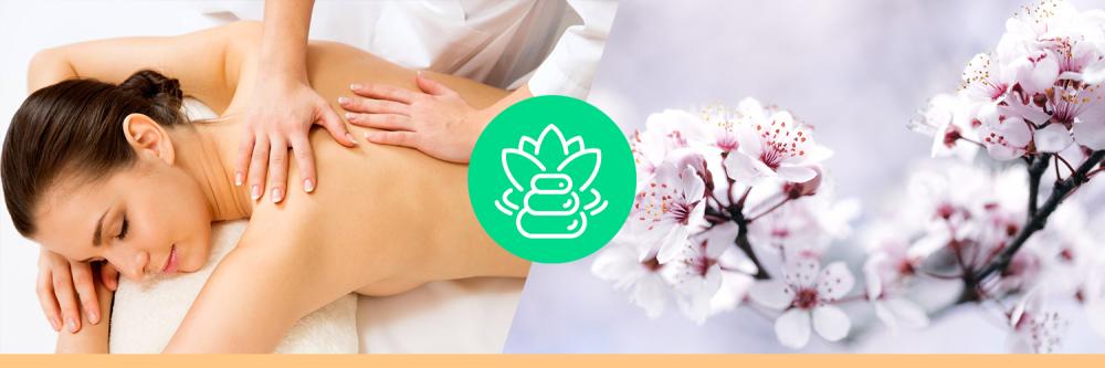 massage vannes
