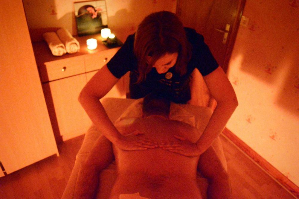 massage Lorient