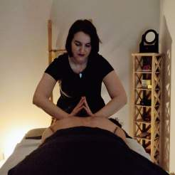 Massage Auray masseuse institut morbihan