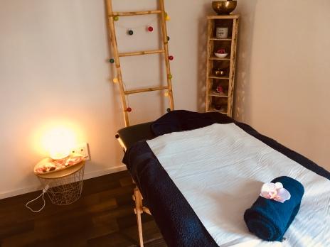 Massage Auray Morbihan